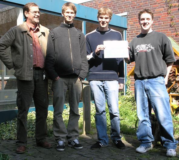 Informatik Uni Oldenburg