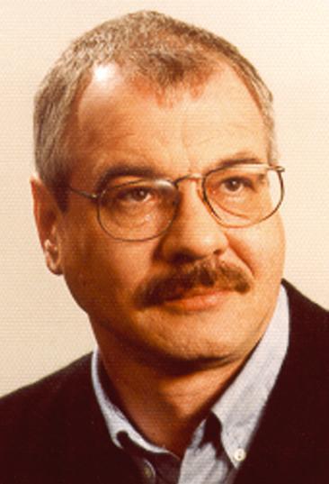 Manfred Oldenburg
